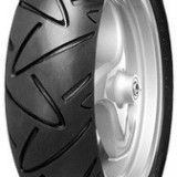 Motorcycle Tyres Continental ContiTwist ( 140/70-16 TL 65S Roata spate ) - Anvelope moto