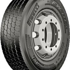 Anvelope camioane Pirelli FW01 ( 385/65 R22.5 158L, Marcare dubla 160K )
