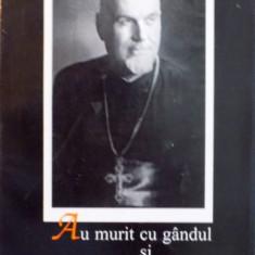 AU MURIT CU GANDUL SI DORUL DE BASARABIA de VASILE TEPORDEI, 1997 - Istorie