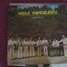 Vinil pandelescu - Muzica Populara Altele