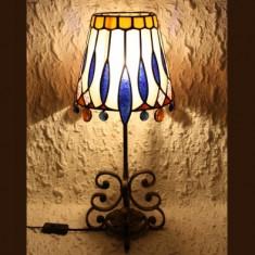 LAMPA TIFFANY AZUR, Lampi