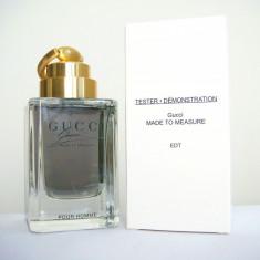 Gucci by GUCCI MADE TO MEASURE 90 ml Original Varianta Tester - Parfum barbati Gucci, Apa de toaleta