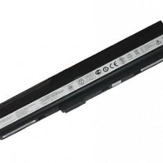 Baterie laptop Asus X52F, 6 celule, 4400 mAh