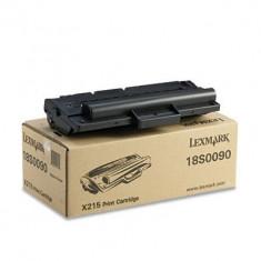 Toner Lexmark X215 original 18S0090