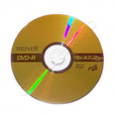 DVD-R MAXELL 4.7Gb 16x