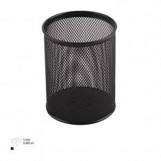 Suport metalic mesh pentru pix - Biblioraft