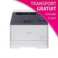 Imprimanta laser color Canon LBP7100CN