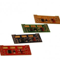 Chip universal compatibil drum C930X72G CMYK pentru Lexmark - Chip imprimanta