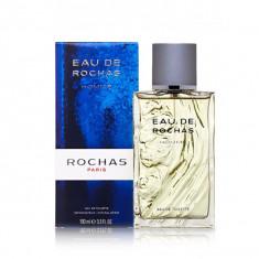 Rochas - EAU DE ROCHAS HOMME edt vapo 100 ml - Parfum barbati Rochas, Apa de toaleta
