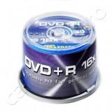 Set DVD+R 4.7Gb 16x Traxdata
