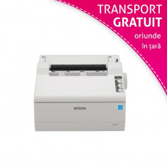 Imprimanta matriciala A5+ ultracompacta Epson LQ-50