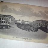 IASI ,SEMINARUL VENIAMIN COSTACHE, 1904 //carte postala