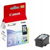 Cartus original Canon CLI513 color - Cartus imprimanta