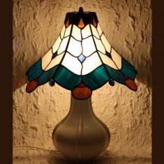LAMPA TIFFANY MARINE, Lampi