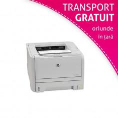 Imprimanta HP LaserJet P2035 monocrom A4 CE461A - Imprimanta laser color
