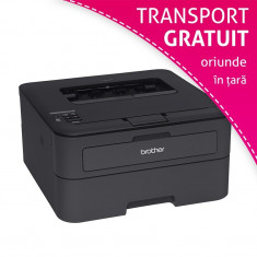 Imprimanta laser Brother HL-L2340DW, Wireless, Air Print