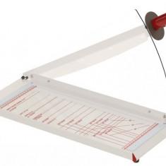 Ghilotina manuala de birou RC 461