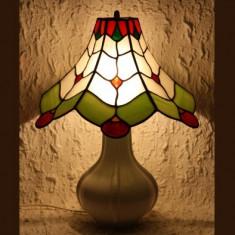 LAMPA TIFFANY JAD, Lampi