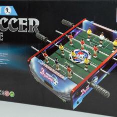 Joc - masa de fotbal - pentru copii si tatici - Jocuri Board games