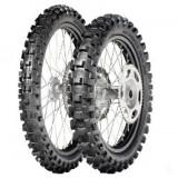 Motorcycle Tyres Dunlop Geomax MX 32 F ( 60/100-14 TT 30M Roata fata, M/C ) - Anvelope moto