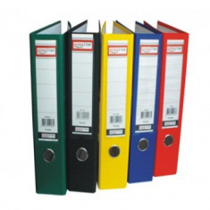 Biblioraft colorat Alphaline