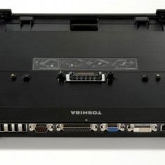 Toshiba Express Port Replicator 2 - Docking station