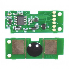 Chip compatibil universal A pentru HP - Chip imprimanta