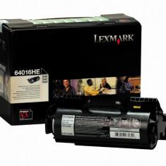 Toner Lexmark original T640, T642, T644