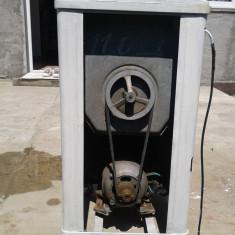 MASINA DE SPALAT ALBALUX PRIMUL TIP IN STARE DE FUCTIONARE - Masini de spalat rufe Alta, intre 5 si 7 kg