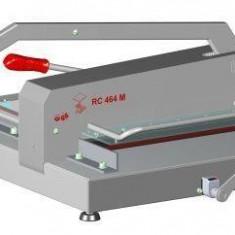 Ghilotina industriala RC 464 M cu numarator digital