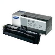 Toner CLT-K504S black original Samsung CLTK504S