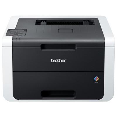 Imprimanta laser Brother HL3170CDW foto