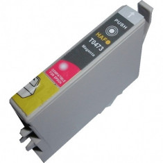 Cartus compatibil Epson T0473 Magenta - Cartus imprimanta Speed