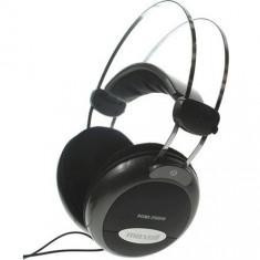 Casti stereo Maxell Home Studio Maxwell, Casti On Ear, Cu fir, Mufa 3, 5mm