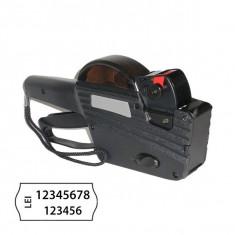 Marcator etichete 2 linii 8/6 caractere Jolly S14