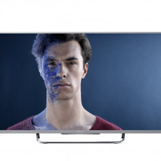 Sony Smart TV 3D, Bravia KDL-50W815B 126cm (50 inch) LED Full HD, 600Hz, nou! - Televizor LED Sony, 127 cm, Wireless: 1, HDMI: 1