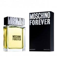 MOSCHINO FOREVER edt vaporizador 100 ml - Parfum barbati Moschino, Apa de toaleta