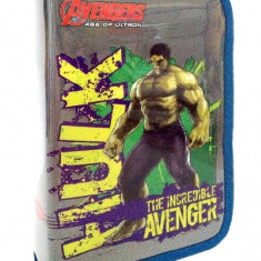 Penar Avengers cu imprimeu Hulk