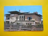 HOPCT  22950  TARGU JIU . MUZEUL   -JUD GORJ  -CIRCULATA, Printata