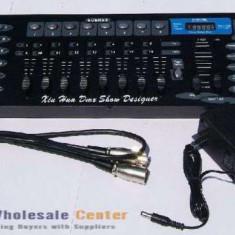 Controller disco efecte lumini DMX 512 - Efecte lumini club