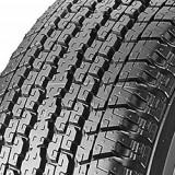 Cauciucuri de vara Bridgestone Dueler 840 H/T ( 275/65 R17 115T OWT )