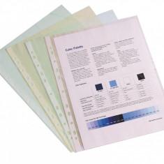 Folie de protectie documente A4 standard - Mapa Papetarie