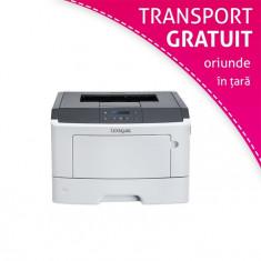 Imprimanta laser Lexmark MS312dn, duplex, A4