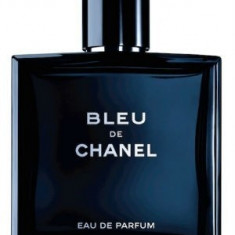 Chanel Bleu de Chanel Eau de Toilette 100 ml Original Varianta Tester - Parfum barbati Chanel, Apa de toaleta