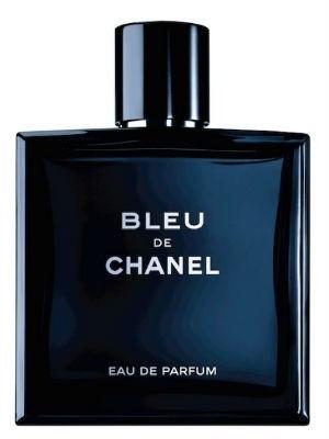 Chanel Bleu de Chanel Eau de Toilette 100 ml Original Varianta Tester foto