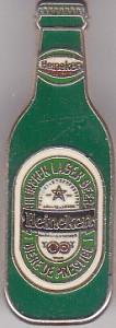 Insigna Heineken