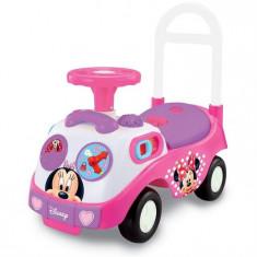 Minnie Ride On Interactiv Kiddieland