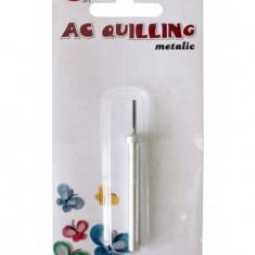 Ac metalic pentru quilling