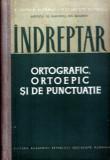 Indreptar ortografic, ortoepic şi de punctuaţie, ediţia a 2-a