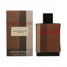 LONDON MEN edt vaporizador 50 ml - Parfum barbati Burberry, Apa de toaleta